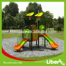 outdoor playground equipment for outdoor amusement park games LE.QI.009